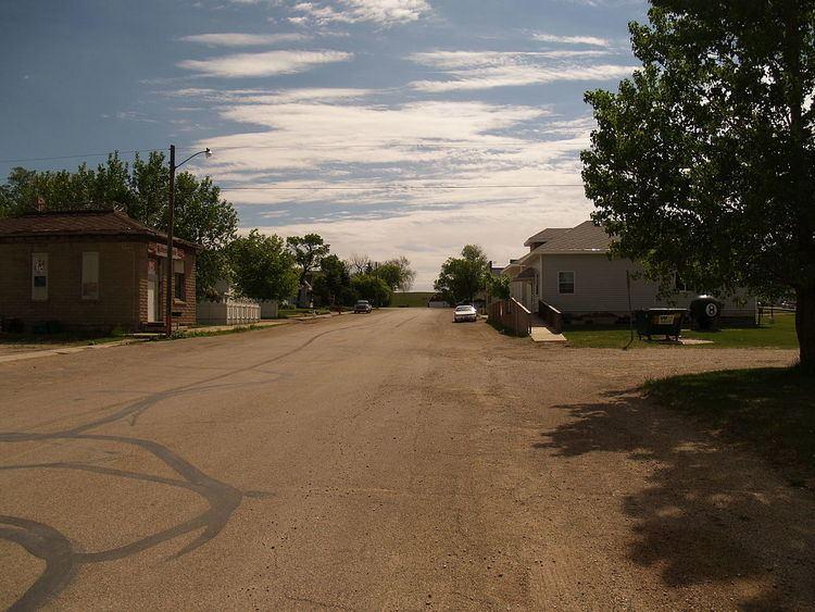 Montpelier, North Dakota
