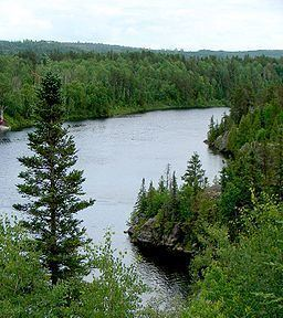 Montreal River (Timiskaming District) httpsuploadwikimediaorgwikipediacommonsthu