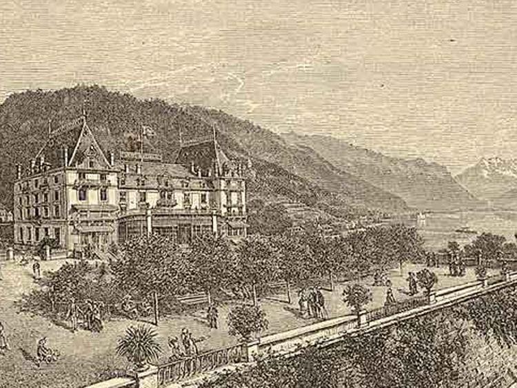 Montreux Culture of Montreux