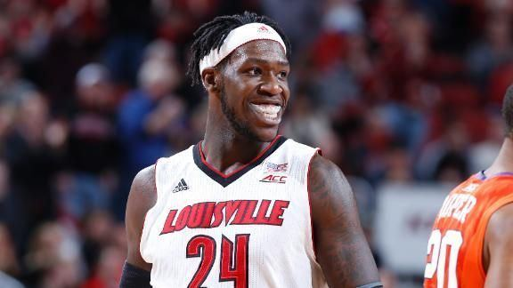Montrezl Harrell CRAWFORD Harrell signs 3year 31 million deal with