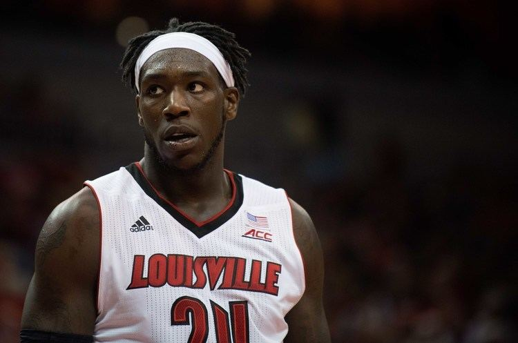 Montrezl Harrell Montrezl Harrell Signs 3135M Deal with Houston Rockets