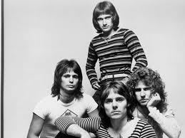 Montrose (band) Ronnie Montrose Rock God Cred