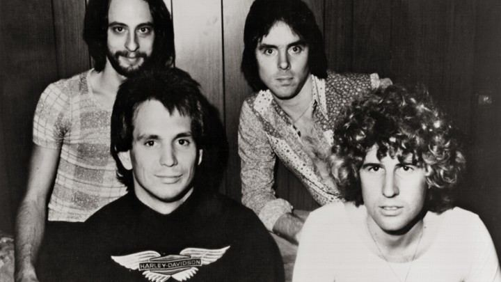 Montrose (band) The Search For Ronnie Montrose Classic Rock