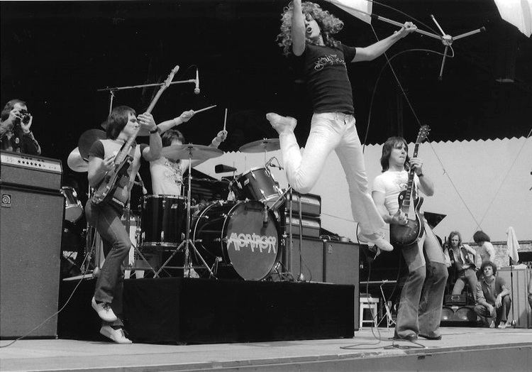 Montrose (band) RONNIE MONTROSE 1947 2012 Chickenfoot