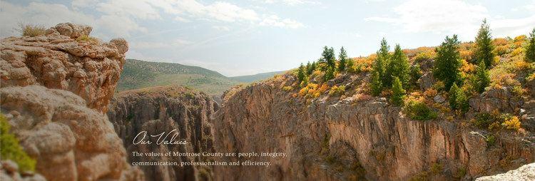Montrose County, Colorado wwwcomontrosecousImageRepositoryDocumentdoc