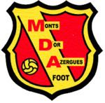 Monts d'Or Azergues Foot httpsuploadwikimediaorgwikipediaenthumb0