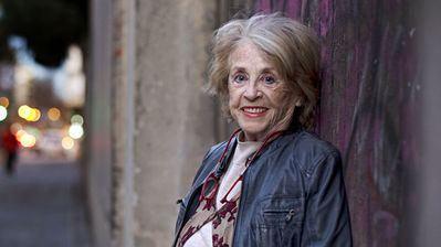 Montserrat Carulla El Blog de la Josefina Montserrat Carulla quotuna de les