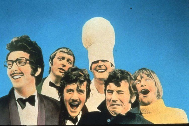 Monty Python's Flying Circus Monty Python39s Flying Circus Film Genres The Red List