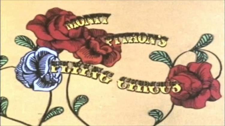 Monty Python's Flying Circus Monty Python39s Flying Circus Intro Theme Music YouTube