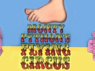 Monty Python's Flying Circus The Missing Monty Python Pieces