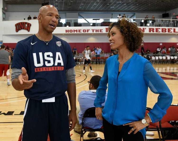 Monty Williams After tragedy Spurs could provide safe harbor for Williams San