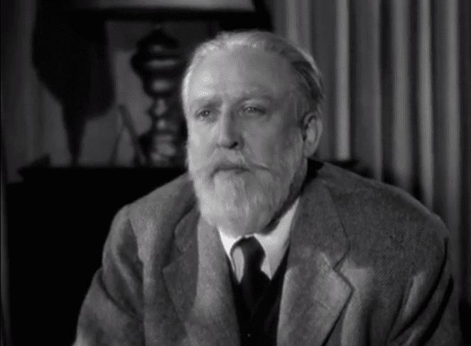 Monty Woolley Best Actor Best Supporting Actor 1944 Monty Woolley in