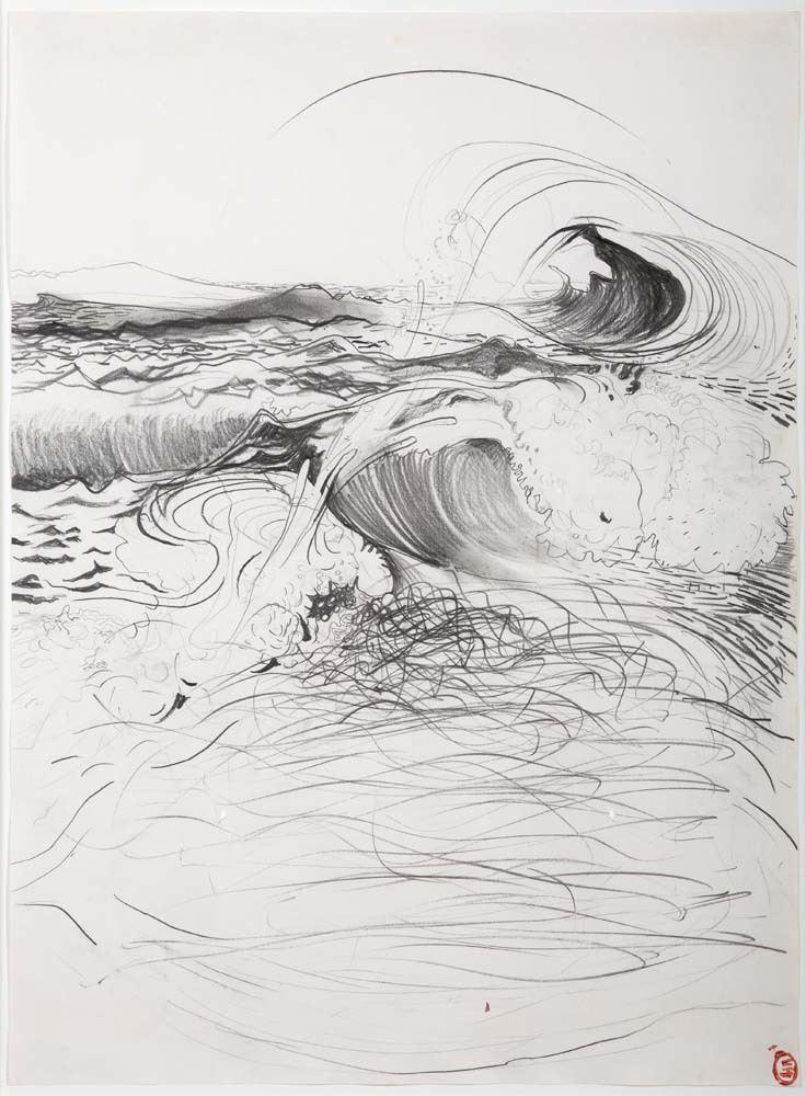 Moods of the Sea Moods of the Sea Menzies Art Brands Australian Art Auctions