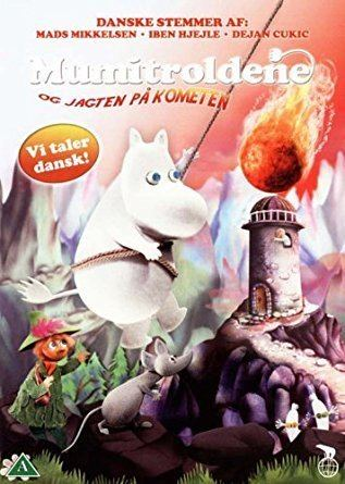 Moomins And The Comet Chase Alchetron The Free Social Encyclopedia