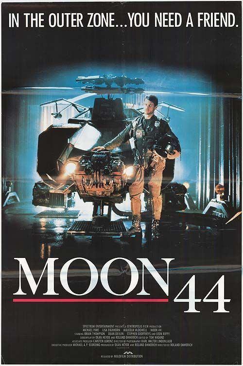 Moon 44 Moon 44 Review One Guy Rambling