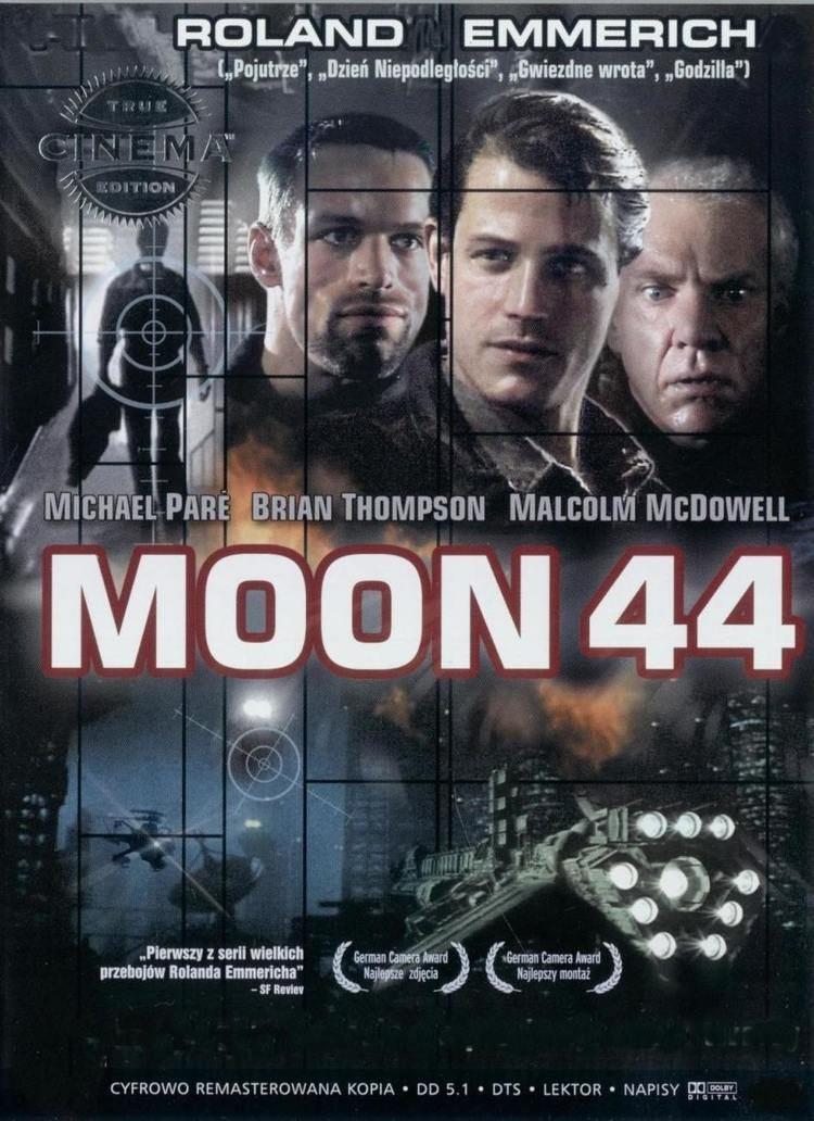 Moon 44 DivX Moon 44 1990 DivX 19901999 DailyFliX