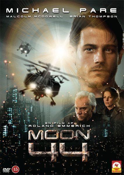 Moon 44 Moon 44 1990