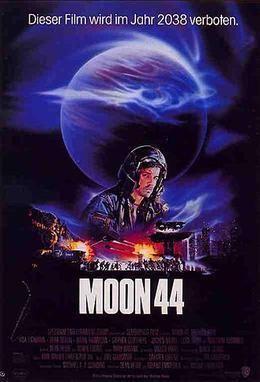 Moon 44 Moon 44 Wikipedia