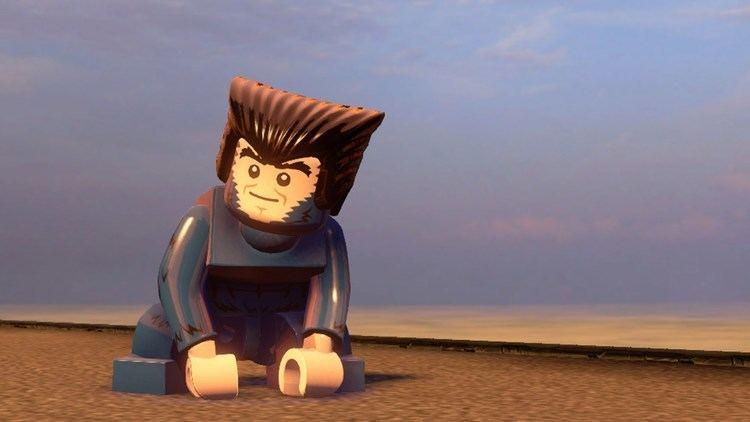 Moon-Boy LEGO Marvel39s Avengers Moon Boy Free Roam Gameplay PC HD