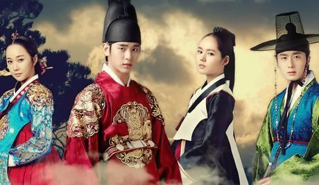 Moon Embracing the Sun The Moon Embracing the Sun Watch Full Episodes Free