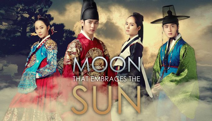 Moon Embracing the Sun The Moon that Embraces the Sun Watch Full Episodes
