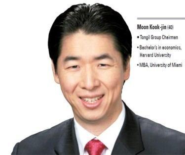 Moon Kook-jin wwwtparentsorgMoonTalksKookJinMoonKookJinMoo