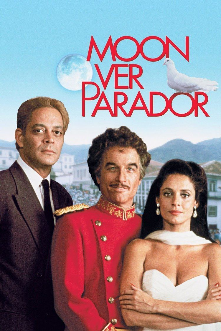 Moon over Parador wwwgstaticcomtvthumbmovieposters11019p11019