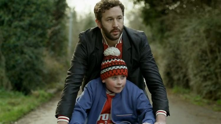 Moone Boy ABC Adapting 39Moone Boy39 With Chris O39Dowd Hollywood Reporter