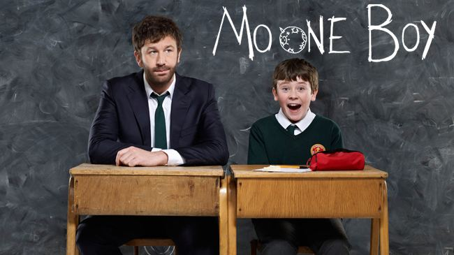 Moone Boy Moone Boy 2 Baby Cow Productions