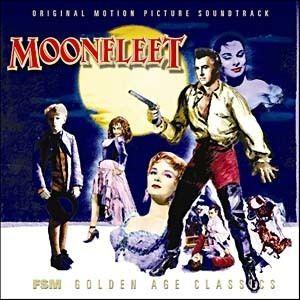 Moonfleet (1955 film) Moonfleet Soundtrack details SoundtrackCollectorcom