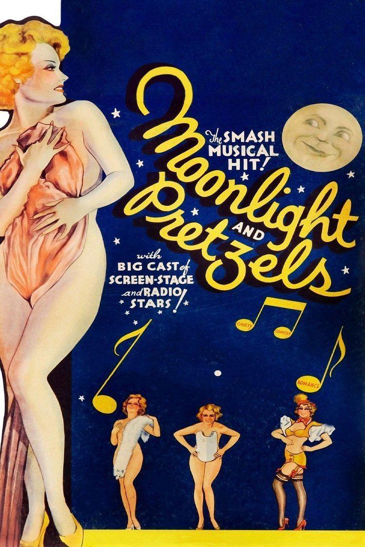 Moonlight and Pretzels wwwgstaticcomtvthumbmovieposters68026p68026