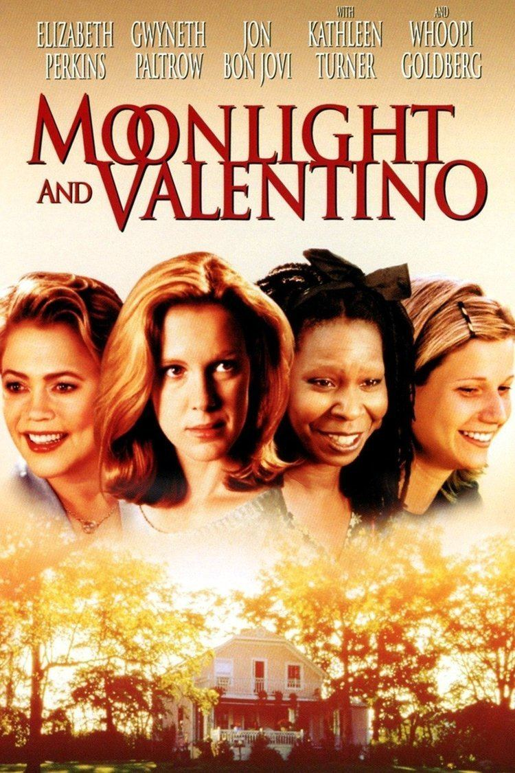 Moonlight and Valentino wwwgstaticcomtvthumbmovieposters17230p17230