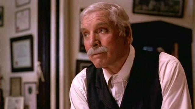 Moonlight Graham 110 years ago Moonlight Graham from Field of Dreams made his only
