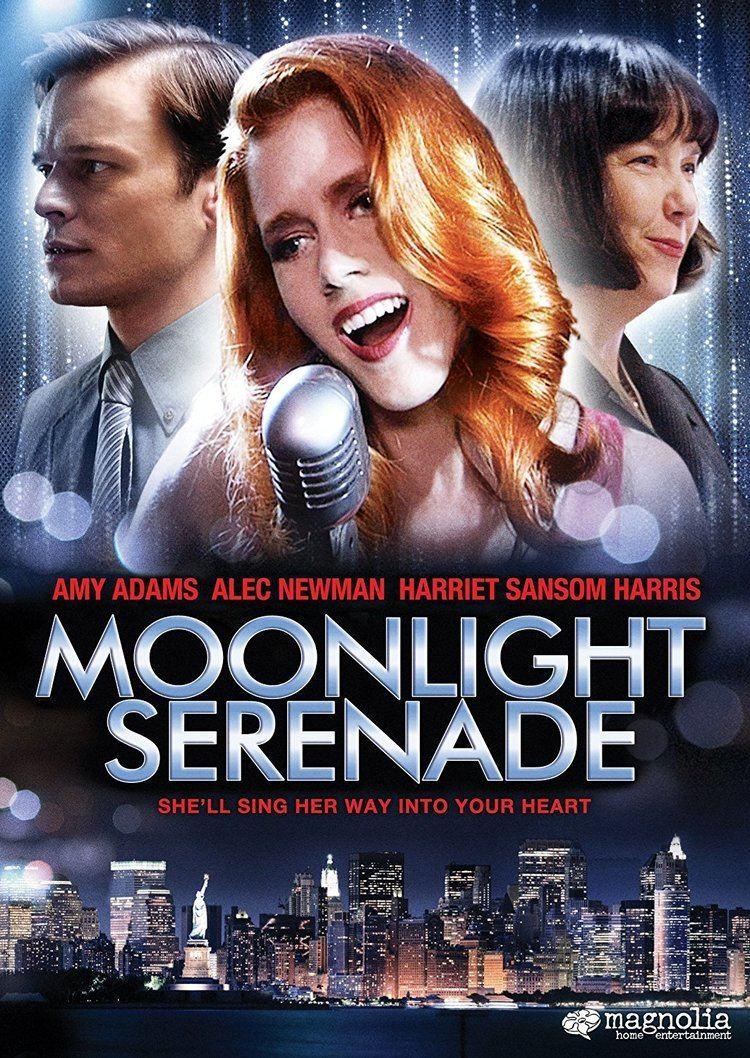 Moonlight Serenade (1967 film) Amazoncom Moonlight Serenade Amy Adams Alec Newman Giancarlo