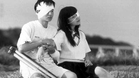 Moonlight Whispers Midnight Eye review Moonlight Whispers Gekko no Sasayaki 1999