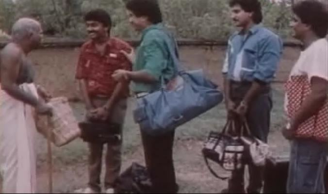 Moonnam Pakkam Alternate Movies Moonnam pakkamThe Third Day Malayalam 1988