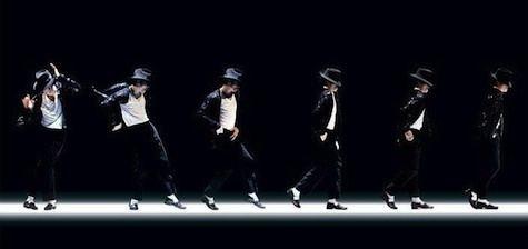 Moonwalk (dance) Learn to moonwalk in penny loafers