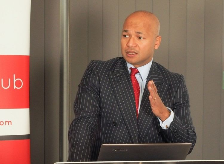 Moorad Choudhry MSc finance module to be taught by bank CEO Professor