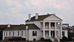Mooreland (Brentwood, Tennessee) httpsuploadwikimediaorgwikipediacommonsthu