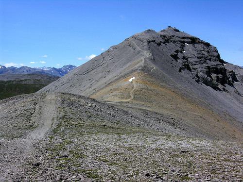 Moose Mountain (Alberta) Moose Mountain AB Climbing Hiking amp Mountaineering SummitPost