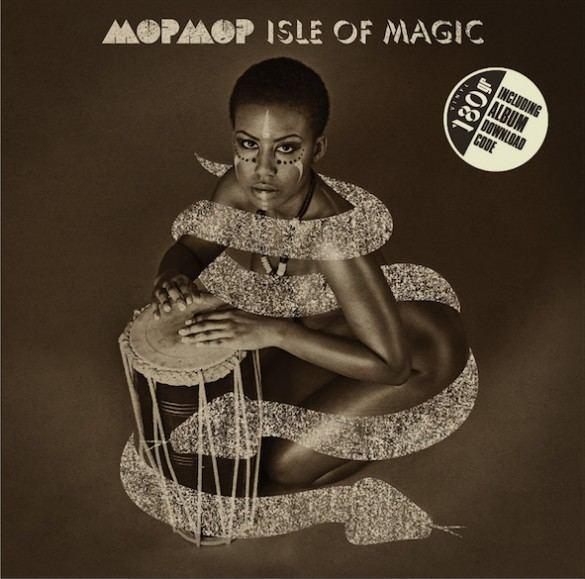 Mop Mop Isle Of Magic Album Info amp Preview