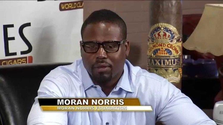 Moran Norris SPORTSZONE UNFILTERED MORAN NORRIS YouTube