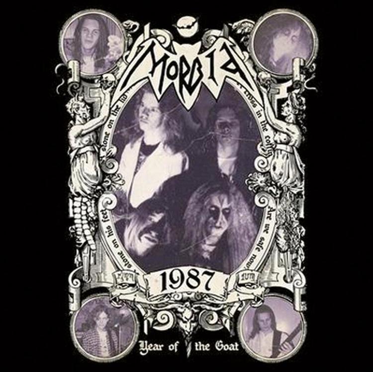 Morbid (band) Black Metal Emporium Morbid SWE Year Of The Goat