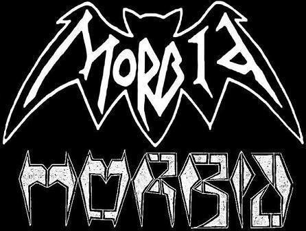 Morbid (band) wwwmetalarchivescomimages69676967logojp