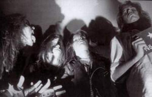 Morbid (band) Morbid Encyclopaedia Metallum The Metal Archives
