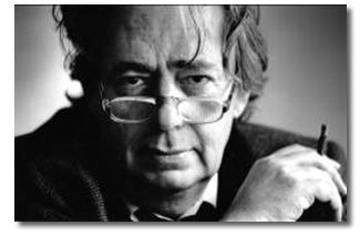 Mordecai Richler Montreal39s most famous writer still haunts the Mile End
