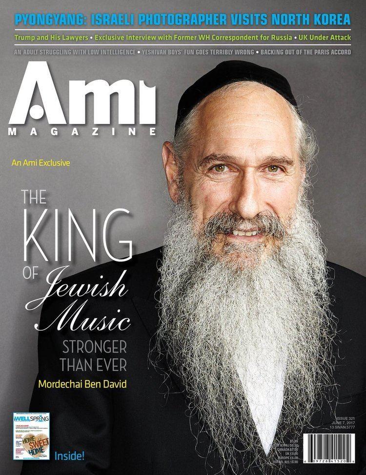 Mordechai Ben David Mordechai Ben David MBDreal Twitter