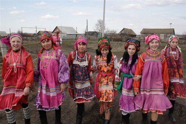 Mordovia Cuisine of Mordovia, Popular Food of Mordovia