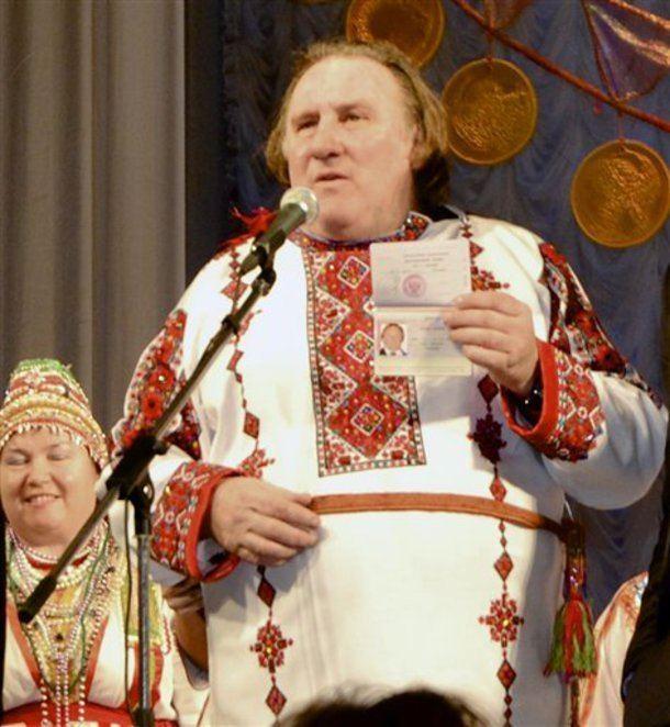 Mordovia Culture of Mordovia