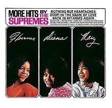 More Hits by The Supremes httpsuploadwikimediaorgwikipediaenthumb8